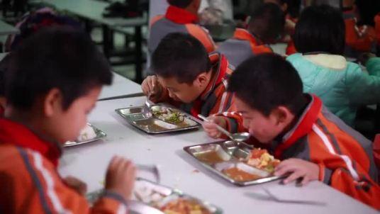 《节俭是中华民族的传统美德》